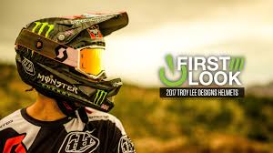 animal motocross helmet first look 2017 troy lee designs helmet range mountain bikes