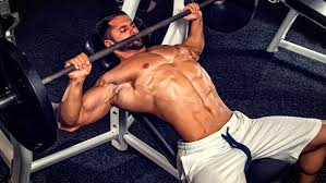 Bench Press Lock Elbows How To Bench Press Heavy Without Breaking Your Wrists
