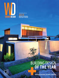 2013 bdaq winning design queensland by building designers