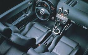 2002 audi tt information and photos zombiedrive
