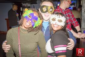 spirit halloween reno photo gallery first mardi crawl hits the streets of reno this