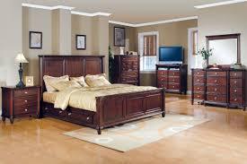 Hamilton Piece Queen Bedroom Set - Gardner white furniture bedroom set