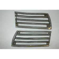 porsche 911 issues 911 swb horn grille left and right issues 4 90155943127