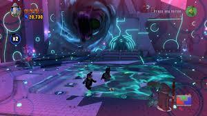 lego dimensions story mode walkthrough walkthroughs escapist