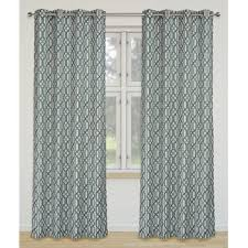 Grey Beige Curtains Beige And Grey Curtains Wayfair