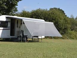 Caravan Pull Out Awnings Revo Zip Kampa