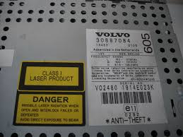 volvo radio code generator working on any volvo device