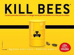 Les abeilles, témoins du bon état de notre environnement, disparaissent massivement Images?q=tbn:ANd9GcTPV6OfEKxXdFlHuUUoHhwYGrVvmoMFqsCmKWiQv3T0oLKQrlXm