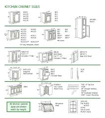 standard height of kitchen cabinet standard wall cabinet depth depth of kitchen cabinets amazing