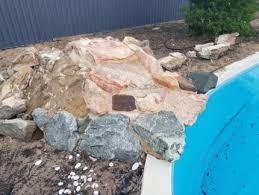 rocks all sizes other garden gumtree australia perth city area