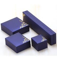 dw j1204 custom best selling cardboard jewelry ring box ornaments box