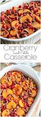 thanksgiving potato casserole cranberry sweet potato casserole home made interest