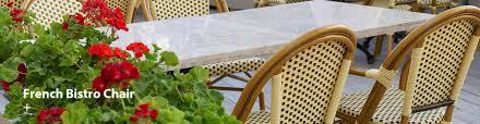 restaurant set outdoor furniture street dining hall coffee shop