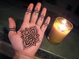 fire henna tattoo on hand tattoos book