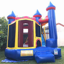 bouncy house rentals jumpers paradise bounce house and party rentals miami