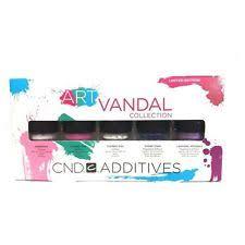 cnd glitter nail art supplies ebay
