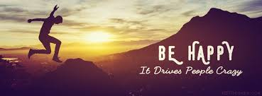 be happy it drives fb cover