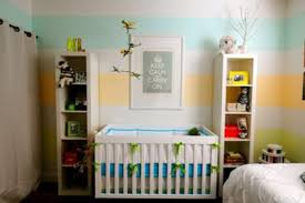 baby nursery wall paint ideas thenurseries