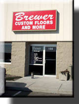 brewer custom floors and more about us