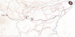 Maps Bend Oregon by 2017 Bend Shuttle Season Pass Cog Wild Mountain Bike Tours U0026 Shuttle