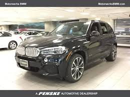 bmw x5 dashboard 2018 new bmw x5 xdrive50i sports activity vehicle at motorwerks