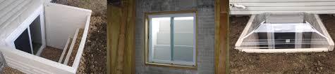 iowa egress window installation company based in carroll ia