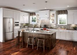 Kitchen Work Triangle by 15 Must Have Features For Your Dream Kitchen Harrisburg Kitchen