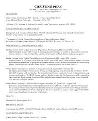 Free Resume Examples by Astronomy Teacher Assistant Resume Sample Http Resumesdesign