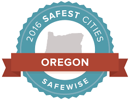 halloween city hillsboro or the 20 safest cities in oregon u2014 2016 safewise