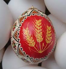 ukrainian egg vermont food and garden ukrainian easter eggs