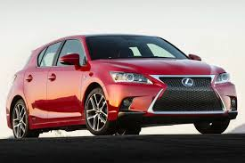 red lexus used 2014 lexus ct 200h for sale pricing u0026 features edmunds