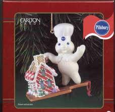8 best pillsbury doughboy ornaments images on