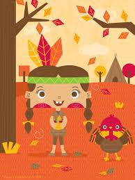 tamarahenderson illustration thanksgiving png