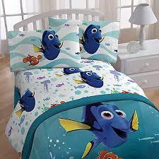 finding nemo bedroom set finding dory sun rays sheet set bed bath beyond