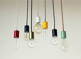 Pendant Light Wire Single Pendant Light By Onefortythree Accessories Better