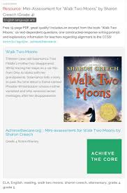 best 25 walk two moons ideas on pinterest paper towns theme