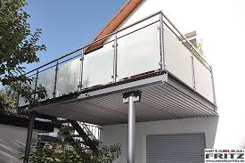 balkon stahlkonstruktion preis balkongeländer