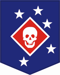Saipan Flag Marine Raiders Wikipedia