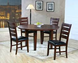 60 inch round pedestal dining table with leaf drop leaves square