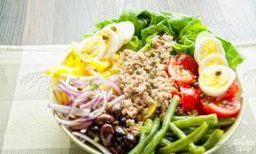 cuisine nicoise nicoise salad paleo leap