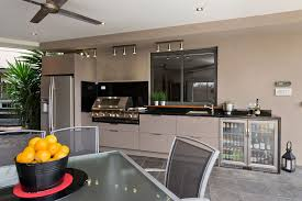 Outdoor Kitchen Cabinets Perth Wa Alfresco Outdoor Kitchen - Kitchen cabinet makers melbourne