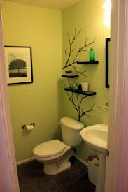 delighful small bathroom color ideas best decorating cool home