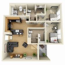 modern homes plans modern home 3d floor plans