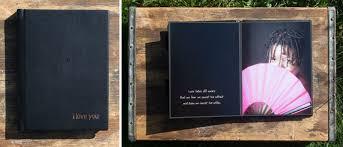 boudoir photo album boudoir albums in house printing à la carte albums