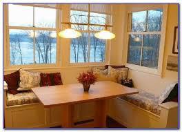 Diy Corner Booth Kitchen Table Kitchenset  Home Decorating - Corner booth kitchen table