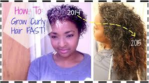 9 tips for growing curly hair fast u2013 enterspree