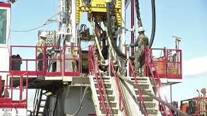 fds top drive tds 3000 drilling rig youtube
