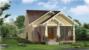 small cottage plans with porches bungalow home plans bungalow style home designs from homeplans