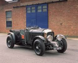 old bentley convertible 1929 1931 bentley 4 litre blower review supercars net