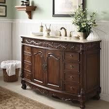 Antique Looking Bathroom Vanity by Name Constance Ii Antique Style Bathroom Vanity Single Sink 491